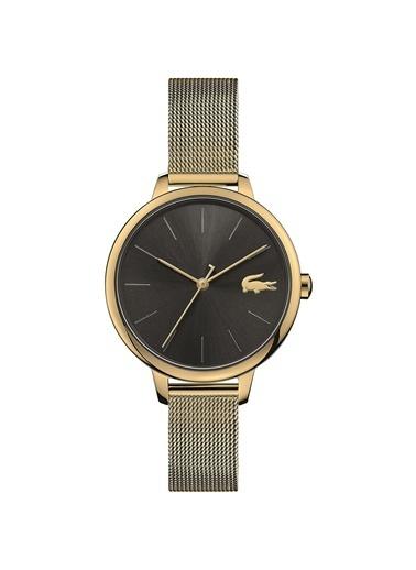 Lacoste Kadın  Saat 2001102 Sarı